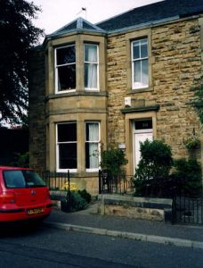 Hillview (formerly 9 now 20 Maryfield Place)