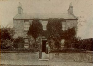 House at Whinnyrow