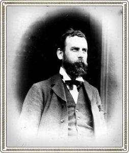 Henry Dryerre