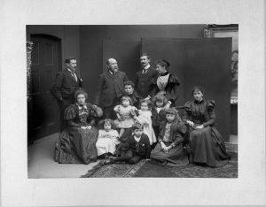 Mc Taggart Family