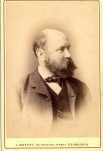 William McTaggart RSA